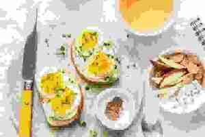 Το λάθος που κάνεις στο πρωινό (και οι top τροφές για ενέργεια το πρωί!) - Shape.gr