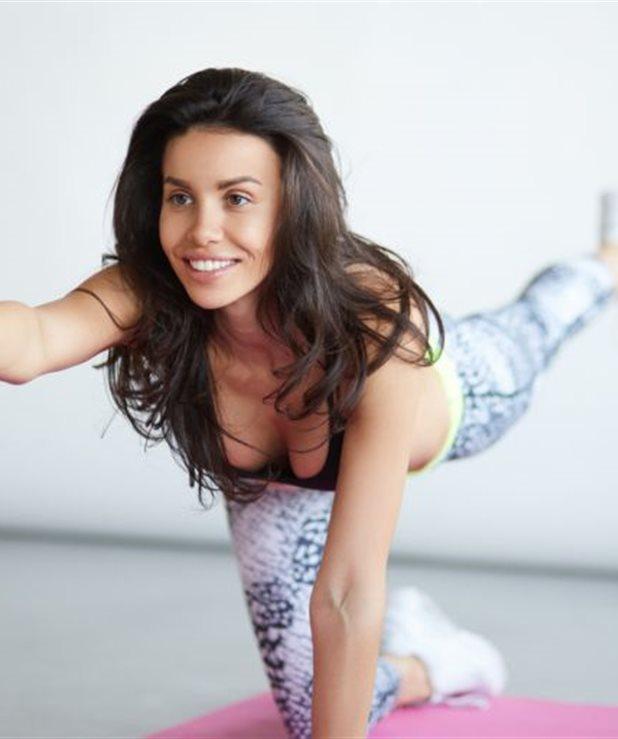Έξι ασκήσεις για ενδυνάμωση στο φουλ