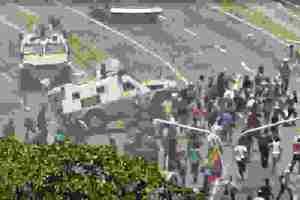 Εκτελέσεις αντιφρονούντων στη Βενεζουέλα | DW | 06.07.2019