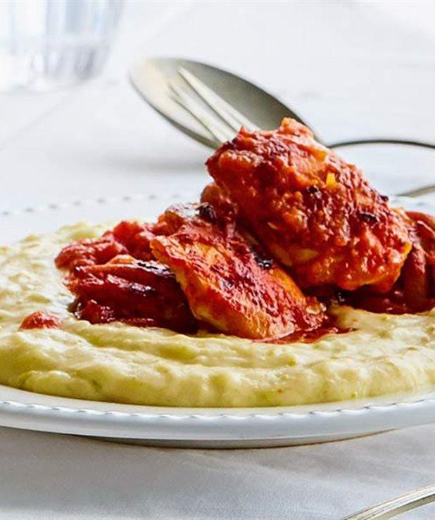 Κοτόπουλο μπεγιεντί