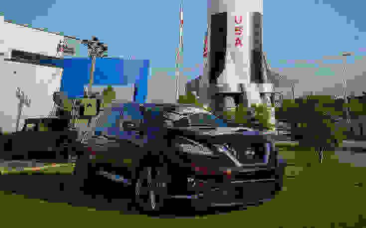 Οι 10 «διαστημικές» τεχνολογίες που υπάρχουν πλέον στα αυτοκίνητά μας