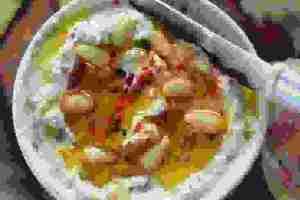 Συνταγή για vegan ντιπ με γιαούρτι σόγιας και διατροφική μαγιά - Shape.gr