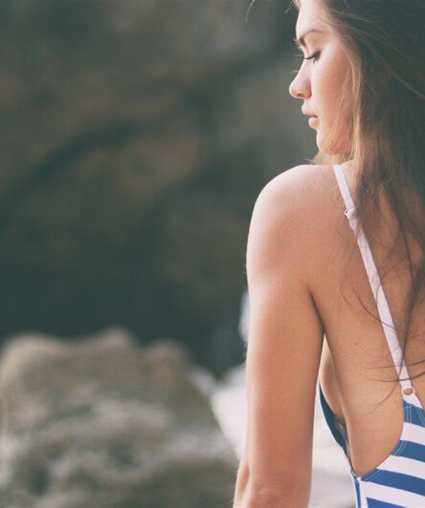 15 λεπτά αρκούν για να αποκτήσεις το τέλειο στήθος ενώ είσαι σπίτι