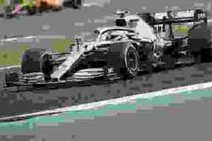 F1: Pole position για Μπότας, 1-2 για Mercedes