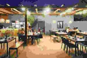 Αθηναϊκά εστιατόρια που ταξιδεύουν στα ελληνικά νησιά