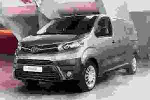Ανάκληση Toyota Proace