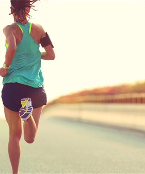 Αρχάριος στο τρέξιμο: Αυτό το πρόγραμμα 8 εβδομάδων θα σε κάνει να τρέχεις!