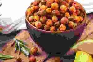 Γλυκά ρεβίθια: Ένα ιδανικό και super θρεπτικό go - to σνακ - Shape.gr
