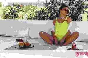 Ελένη Χατζίδου: Η ανάρτηση της εγκυμονούσας τραγουδίστριας λίγο πριν γεννήσει (photos)