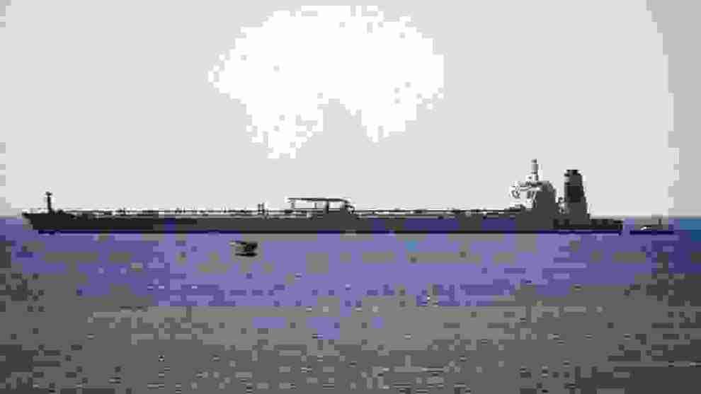 Ελεύθερο φέρεται να αφέθηκε το ιρανικό τάνκερ «Grace 1» - Ειδήσεις - νέα - Το Βήμα Online