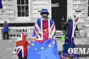 Μπόρις Τζόνσον: Ολοταχώς προς άτακτο Brexit - ΕΕ: Είμαστε έτοιμοι, εσείς θα χάσετε