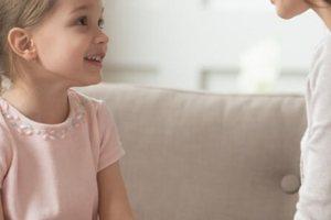 Ποιες φράσεις δεν πρέπει να λέτε στα παιδιά σας (εικόνες)