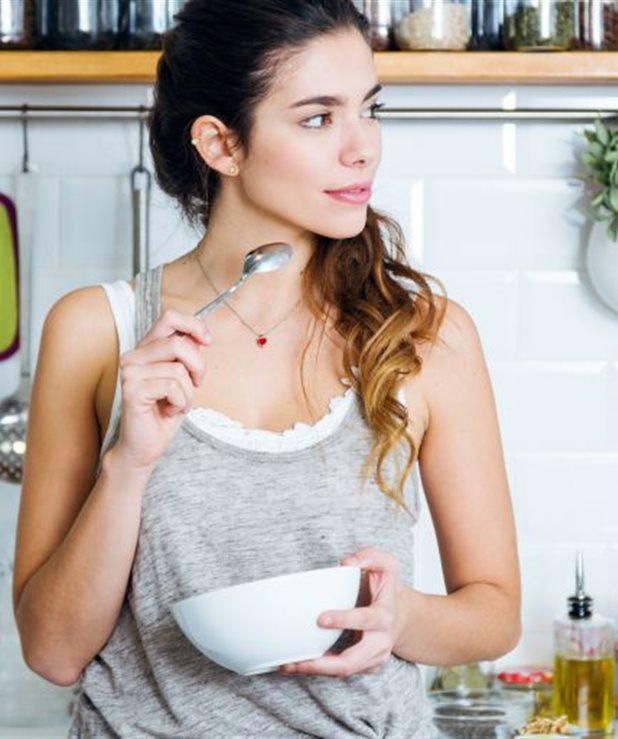 Συνηθισμένες διατροφικές επιλογές που δεν είναι όσο υγιεινές πιστεύετε