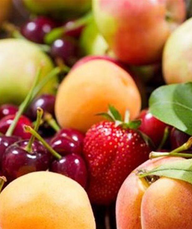 Τα 6 φρούτα με τη λιγότερη ζάχαρη που είναι τα ιδανικά σνακ