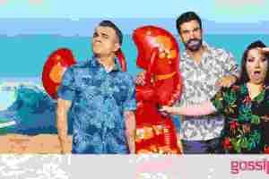 Τηλεθέαση: Χτυπά 20άρια το Καλοκαίρι #Not με Ζαρίφη-Σταματόπουλο