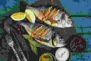 Υδράργυρος στα ψάρια: Τι να προσέχεις στην εγκυμοσύνη και στα παιδιά - Shape.gr