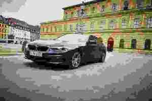 BMW 530e Sedan, με την τελευταία τεχνολογία κυψελών καυσίμου
