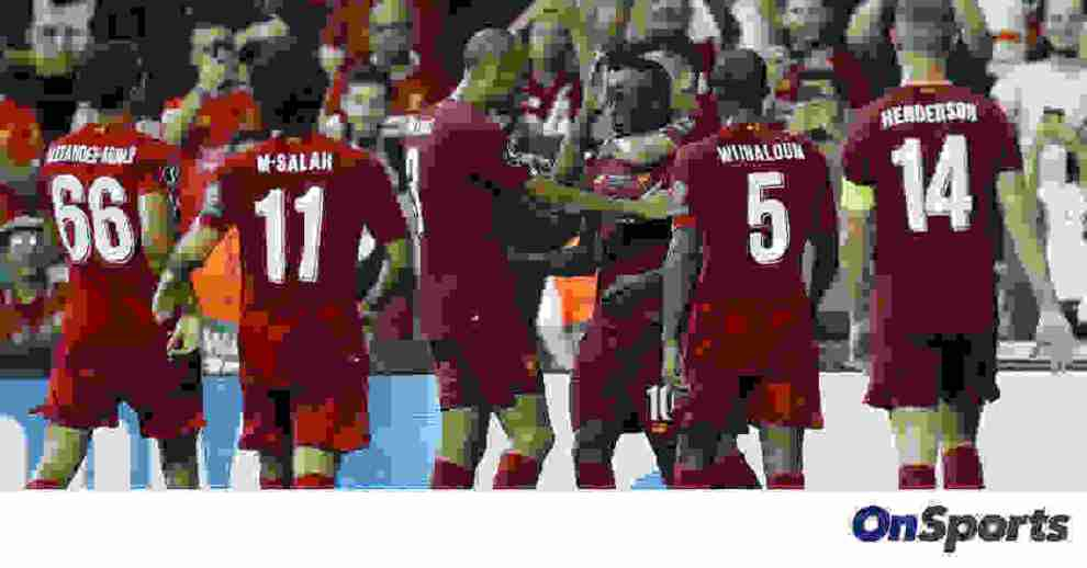 Super Cup: Με «κέρβερο» Άντριαν το τρόπαιο στην Λίβερπουλ