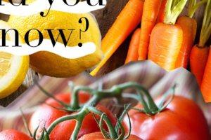 Ήξερες ότι αυτές οι 10 τροφές που καταναλώνεις καθημερινά είναι superfoods;