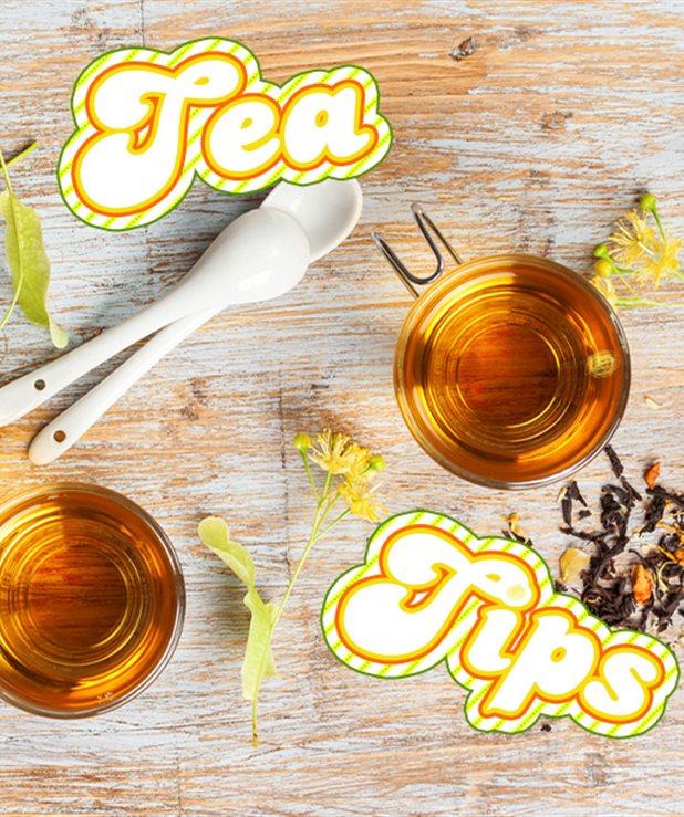 Γιατί δεν πρέπει να το παρακάνεις με το πράσινο τσάι...