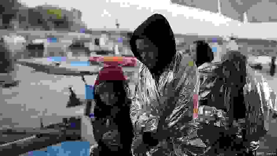 Η Ελλάδα θέλει να διασώσει την προσφυγική συμφωνία | DW | 10.09.2019