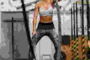 Κάνεις CrossFit; Πώς θα ακολουθήσεις σωστά ένα πρόγραμμα προπόνησης για να καις χωρίς τραυματισμούς; - Shape.gr