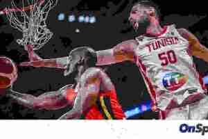 Παγκόσμιο Κύπελλο Μπάσκετ 2019: Νίκες γοήτρου για Κορέα και Τυνησία