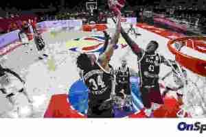 Παγκόσμιο Κύπελλο Μπάσκετ 2019 LIVE: Απέφυγε τις ΗΠΑ η Αυστραλία