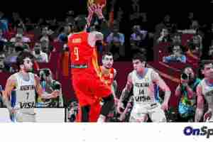 Παγκόσμιο Κύπελλο 2019: Με καρφώματα και Giannis το Top-10 (video)