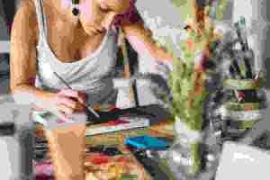 Πώς θα αποκτήσεις δημιουργικότητα; Υπάρχουν τρόποι για να την αναπτύξεις - Shape.gr