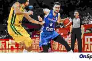 Σατοράνσκι: «Ασταμάτητος ο Γιάννης, δύσκολο το ματς με Ελλάδα»