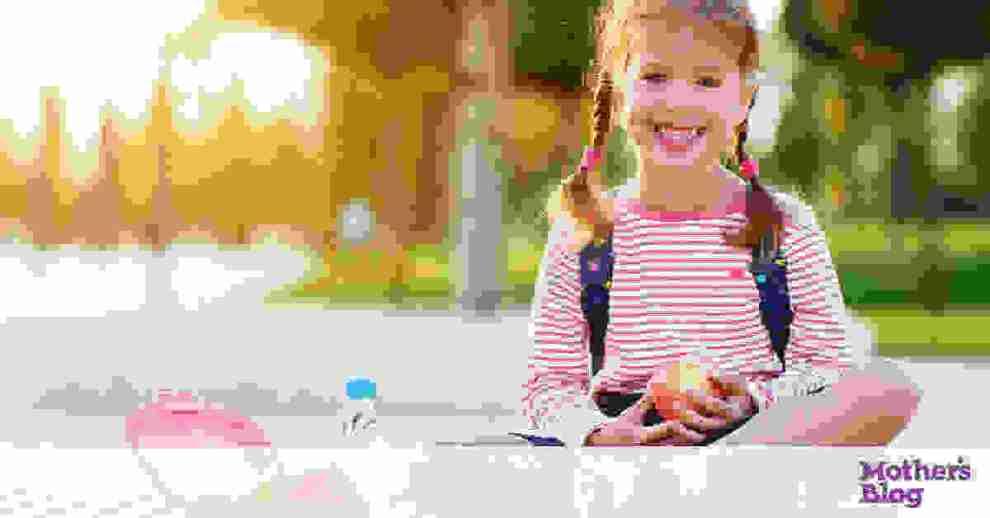 Τέσσερα σνακ για παιδιά που δεν είναι τόσο υγιεινά όσο νομίζατε