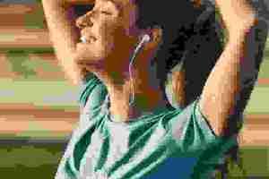 Τι σκέφτονται οι δρομείς όταν τρέχουν; (λέει η επιστήμη!) - Shape.gr