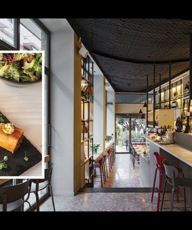 15 μαγαζιά για φαγητό και ποτό που αγαπάμε στο Κουκάκι