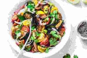 5 βήματα για να χάσεις βάρος τρώγοντας σαλάτα - Shape.gr