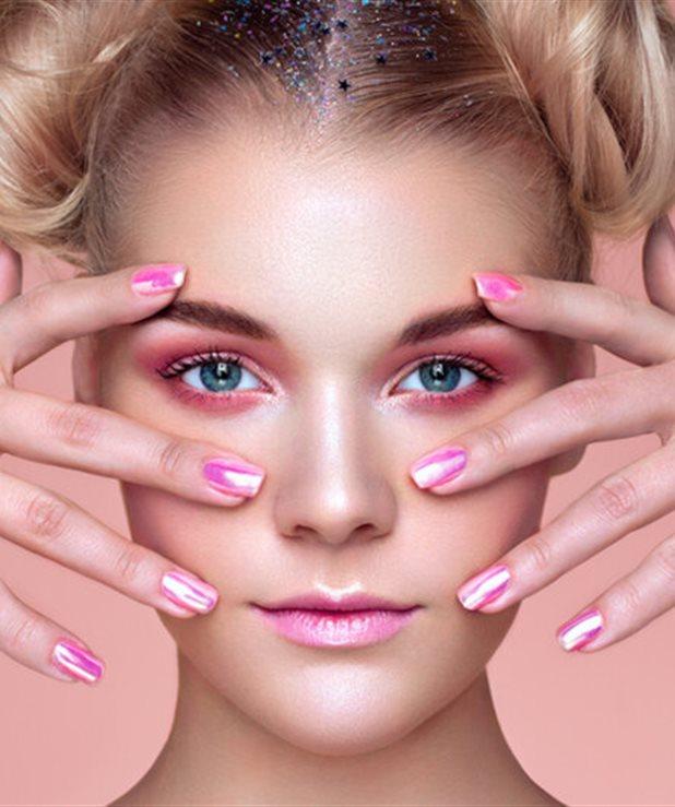 6 συμβουλές για γερά νύχια (εικόνες)