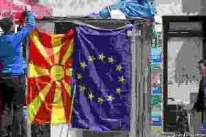 «Στρατηγικό λάθος» η μη ένταξη της Β. Μακεδονίας   DW   24.10.2019