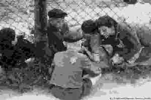 Όταν το Λουτζ βρισκόταν υπό τον ναζιστικό ζυγό | DW | 13.10.2019