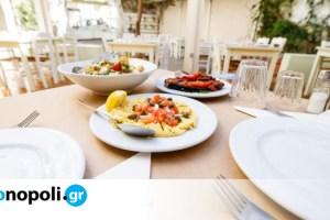 Βυρίνης: Ένα εστιατόριο με ιστορία στις ελληνικές γεύσεις στο Παγκράτι