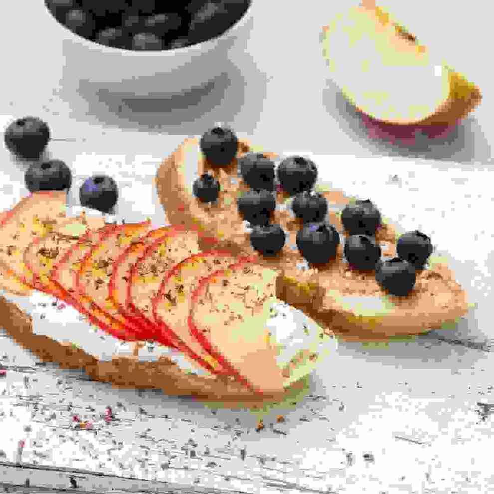 Δοκίμασε τα μήλα αλλιώς: 10 νέοι τρόποι για να βάλεις ξανά στη διατροφή σου