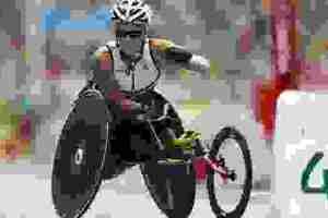 Η Παραολυμπιονίκης Μαρίκε Βέρβουτ έβαλε τέλος στη ζωή της με ευθανασία