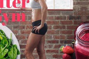 Θες να έχεις ενέργεια μετά το γυμναστήριο; Αυτά τα snacks θα σου την προσφέρουν απλόχερα
