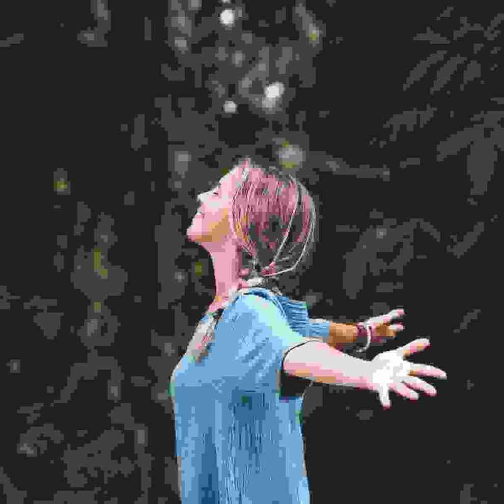 Οι καλές συνήθειες της health coach - να οι 3 κινήσεις της για ευτυχισμένη ζωή - Shape.gr
