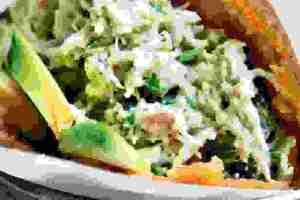 Συνταγή για Reina Pepiada: Η πιο χορταστική σαλάτα από τη Λατινική Αμερική - Shape.gr