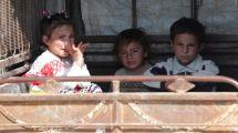 Το δράμα των Κούρδων : Ξεριζώνονται για ακόμα μια φορά από τον τόπο τους