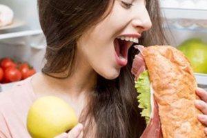 Το κόλπο για να τρώτε πάντα χωρίς να παίρνετε κιλά!