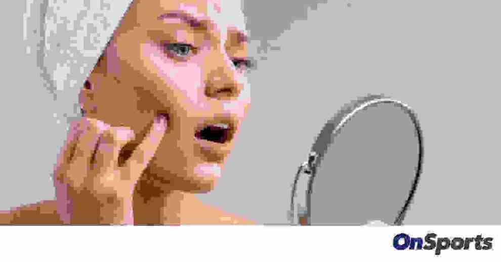 Επτά λόγοι που εμφανίζονται σπυράκια στο πρόσωπο (εικόνες)