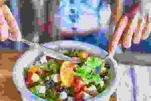 5 διατροφικές συνήθειες για μια υγιεινή καθημερινότητα