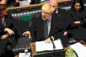 Brexit : Προς νέα παράταση η ΕΕ μετά την καταψήφιση του χρονοδιαγράμματος εξόδου