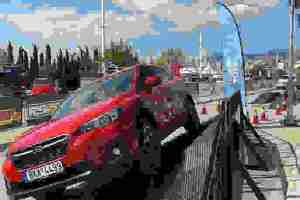 Subaru XV Challenge: Οδήγηση Off Road στην... Κηφισίας